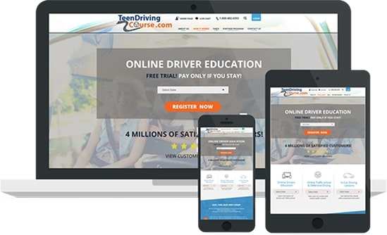 Online Drivers Ed >> Drivers Ed Online Learners Permit Driver Education Courses